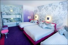 alton towers hotel valentine's day