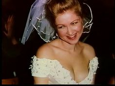 Cyndi Lauper, A Beautiful Bride