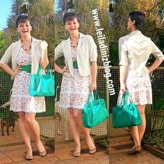 LEILA DINIZ *blog: BOLSA NOVA embalada nos looks com casaquetos♥