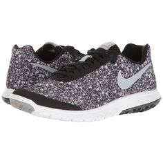 Women's Flex Experience RN 6 Training Shoes - Black/WolfGrey wMpcY