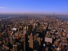New York - Empire State Building