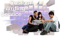 custom writint services