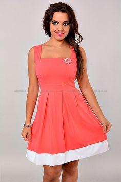 Платье Г7430 Размеры: 40-46 Цена: 420 руб.  http://odezhda-m.ru/products/plate-g7430  #одежда #женщинам #платья #одеждамаркет