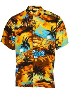 3e33d06cf KARMAKULA HAWAIIAN SHIRT Hawaiian Print Shirts, Hawaiian Shorts, Vintage Hawaiian  Shirts, Aloha Shirt