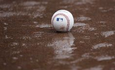 Rain, rain, go away... we have games we want to play!