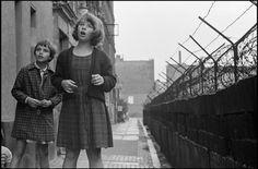 Die Berliner Mauer 1965.unserjahrgang.de