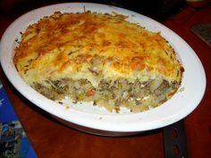 Heerlijke+pittige+ovenschotel.+Kan+al+ruim+tevoren+worden+voorbereid,+dan+heb+je+voor+het+eten+je+handen+vrij.