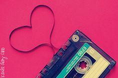 cassette love.