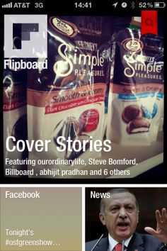 Flipboard is changing everything for online content creation