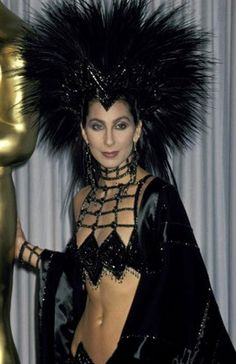 Do you know Cher is part Cherokee Indian?