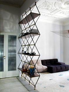Design # Decor  +++ Estanteria diseño Divisora de ambientes decoracion moderna actual