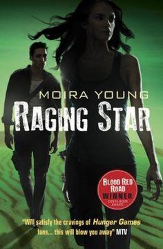 (32) Raging Star · Moira Young · Könyv · Moly