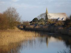 rye colorado | rye harbour church photo rye harbour nature reserve