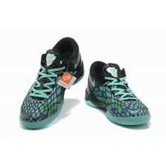 e8e61bbc814b http   www.poleshark.com  Nike Zoom Kobe 8 Shoes Black