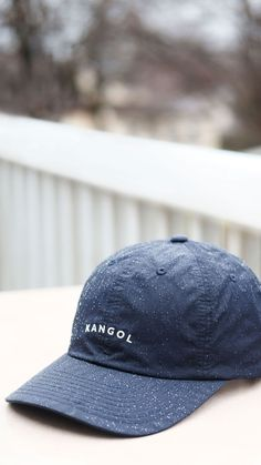 83d7694abb4b1 Prepare for April showers with a water resistant or water repellant Hat.  Pictured  Kangol