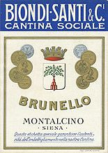 _______________________ -ITALIA-TOSCANA:presentazione del Brunello di Montalcino -Tenuta del Greppo   della famiglia Biondi-Santi....L'eccelso fra gli eccelsi!!!!   by Francesco  -Welcome and enjoy-  #WonderfulExpo2015  #Wonderfooditaly #MadeinItaly #slowfood  #Basilicata #Toscana #Marche #FrancescoBruno    @frbrun   frbrun@tiscali.it