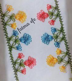 İnoyası Needle Lace, Bargello, Baby Knitting Patterns, Handicraft, Tatting, Needlework, Diy And Crafts, Embroidery, Crochet