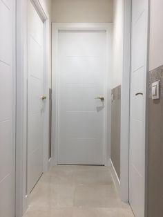 Tall Cabinet Storage, Locker Storage, Sliding Pocket Doors, Valencia, Lockers, Sweet Home, Building, House, Furniture
