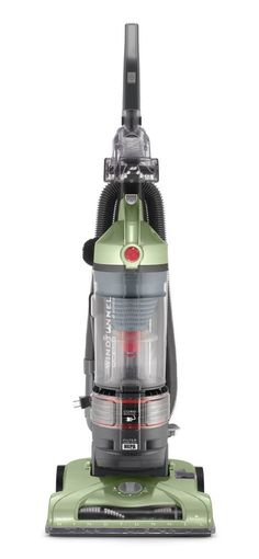 Hoover WindTunnel T-Series Rewind Upright Vacuum, Bagless