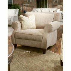 Park Manor Westin Chair - Khaki