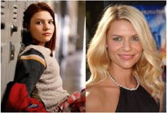 Awkward Childhood Stars Who Turned Insanely Hot CLAIRE DANES   Club Gossip Asia Eropa Amerika Africa