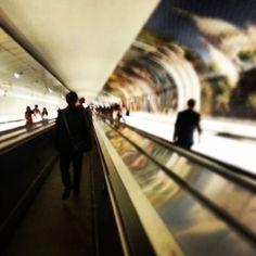 Gare Montparnasse #paris #metro #urlaub  http://verdienter-urlaub.de/thema/paris/