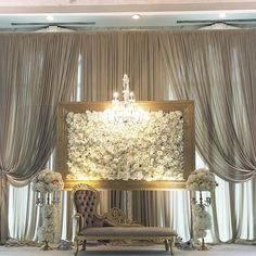 """175 Likes, 14 Comments - Divine Designs & Events (@divinedesignsandevents) on Instagram: """"Just the perfect background ! Designed , Built & Hand made by Divine Designs & Events! 847.260.5173…"""""""