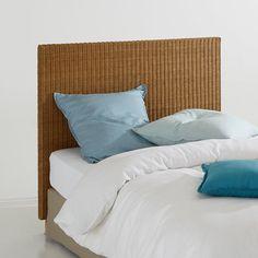 8cbb399f2d1412 Large choix pour une tête de lit personnalisée alliant confort et bien-être    design, imprimée, avec photo, tressée, lisse ou matelassée.