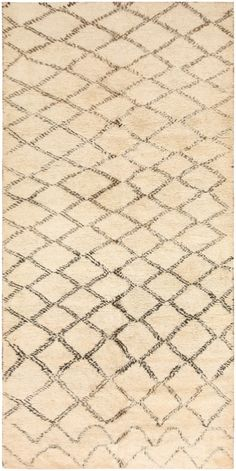 Vintage Moroccan Rug 47091 Main Image - By Nazmiyal  http://nazmiyalantiquerugs.com/antique-rugs/moroccan-style/vintage-moroccan-rug-47091/