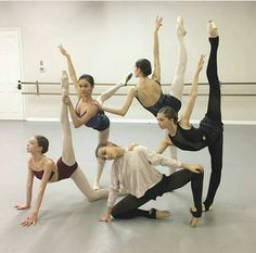 ballet pic (the can can dance)