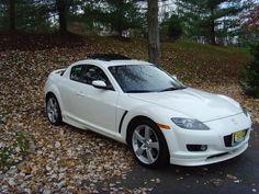 2005 Mazda RX-8 )))): I miss mine
