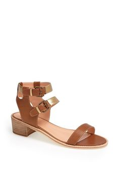 DV by Dolce Vita 'Zinc' Sandal available at #Nordstrom