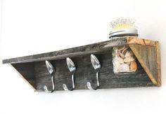 Handmade Shelf Reclaimed Wood