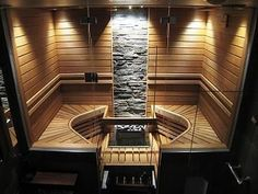 Infrared Jade Sauna is the perfect solution to resolve these common, everyday ailments. Saunas, Sauna Steam Room, Sauna Room, Wow Photo, Outdoor Sauna, Sauna Design, Finnish Sauna, Spa Interior, Spa Rooms