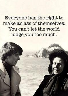 Harold and Maude...love this movie