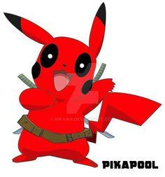 40 Best Awesome Deadpool Pokemon Images Dead Pool Deadpool