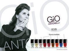 esmaltes Giovanna Antonelli