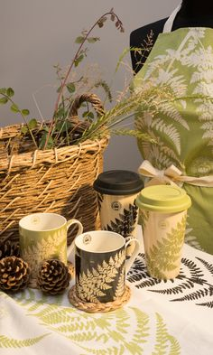 The Royal Botanic Gardens, Kew, presents its new collection, Ferns Kew Gardens, Botanical Gardens, Fern Frond, Garden Shop, Garden Gifts, Küchen Design, Organic Gardening, Planter Pots, Design Inspiration