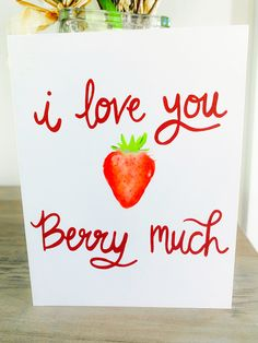 Easy Valentine Crafts, Valentine Day Gifts, Cool Happy Birthday Images, Valentines Watercolor, Bullet Journal Lettering Ideas, Homemade Birthday Cards, Birthday Blessings, Valentine Greeting Cards, Kids Cards
