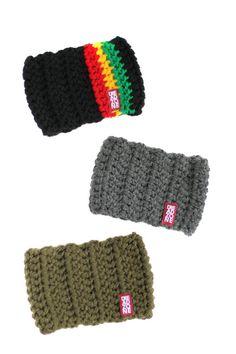DREAD-ZONE TIES   #dread #dreads #for #dreadlocks #hats #caps #ties #wool #woolen #soft #winter #rasta #olive #grey #black #dreadhead #wear