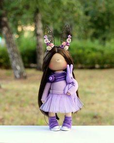 Продается  #куклыручнойработы #куклыольгипономаревой #littledolls