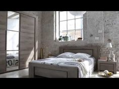 armoire 3 portes 3 tiroirs spot coloris blanc armoires et ps. Black Bedroom Furniture Sets. Home Design Ideas
