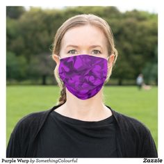 Shop Amethyst Purple and Turquoise Blue Daisies Cloth Face Mask created by Personalize it with photos & text or purchase as is! Purple Orchids, Purple Roses, Blue Daisies, Pink, Smoke Art, Shape Of You, Ear Loop, Sensitive Skin, First Love