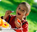Children who eat healthy diets have a higher IQ, study finds    Learn more: http://www.naturalnews.com/036746_healthy_diets_children_high_IQ.html#ixzz39kmyIvVY