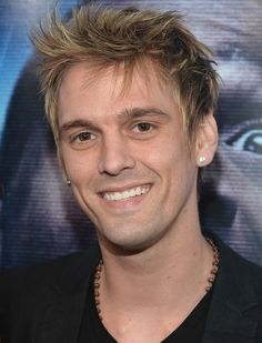 Aaron Carter | 26 Of Your Childhood Crushes Then And Now