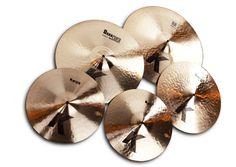 Zildjian Cymbal K Pack