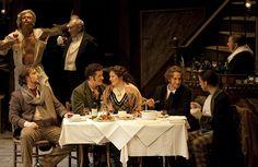 La Boheme at the Royal Opera House - 17 Dec - 12 Mar
