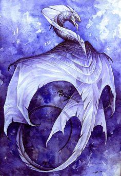 Dragons 龍 Ryu III.