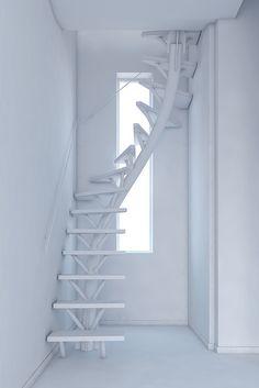 Escalier modulaire magasin de bricolage brico d p t de castres id es d 39 escalier pinterest - Escalier colimacon brico depot ...