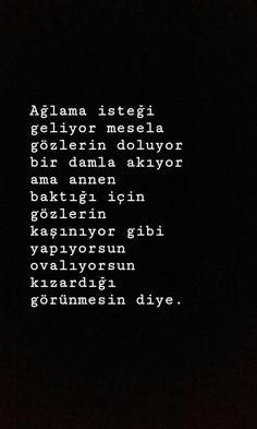 Sizede oldu mu hiç😓😢😦... True Quotes, Book Quotes, Words Quotes, I Still Want You, Good Sentences, I Am Sad, Weird Dreams, Life Words, Sweet Words